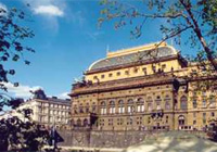 Special Interest Programs in the Czech Republic